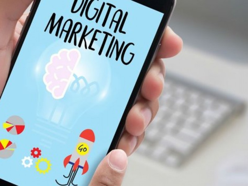 Marketing  digital en puerto montt, Digital Marketing 2019 - WDesign - Diseño Web Profesional