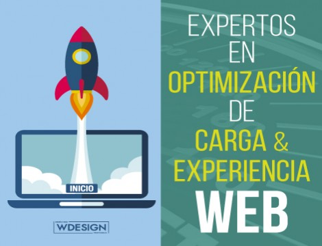 OPTIMIZACIÓN WEB - WDesign - Diseño Web Profesional